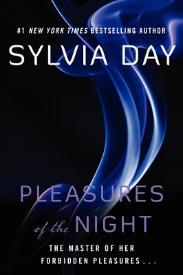 Pleasures of the Night Cover