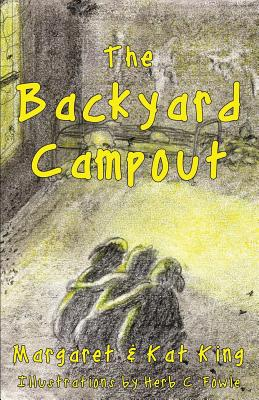 The Backyard Campout Cover Image