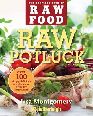 Raw Potluck Cover