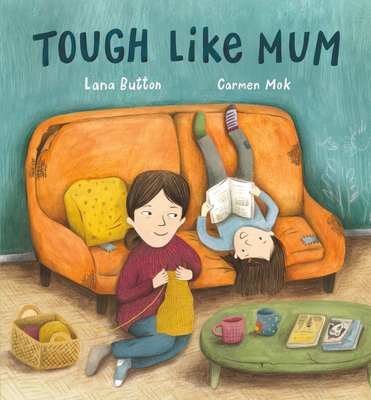 Tough Like Mum Cover Image
