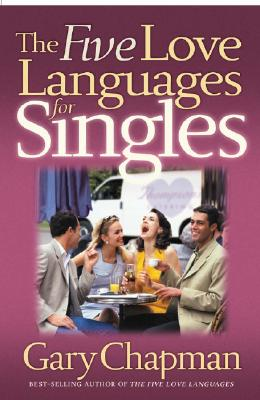 The Five Love Languages for Singles Cover