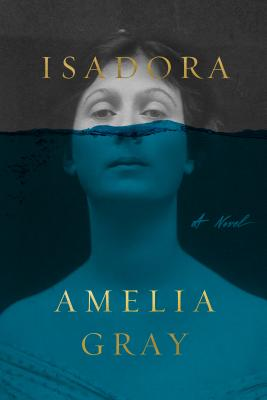 Isadora: A Novel Cover Image