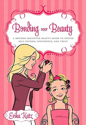 Bonding Over Beauty Cover
