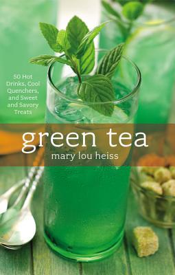 Green Tea Cover