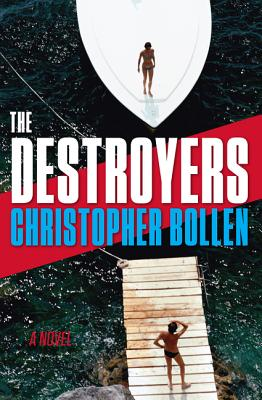 The Destroyers: A Novel Cover Image