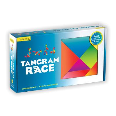 Tangram Race Cover Image