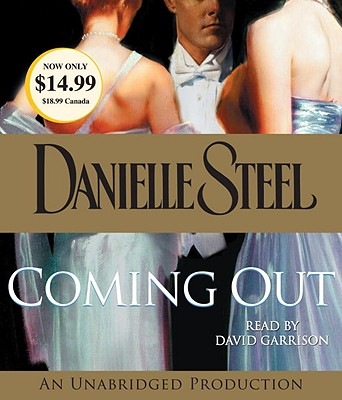 Coming Out Cover