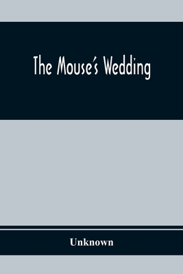 The Mouse'S Wedding Cover Image