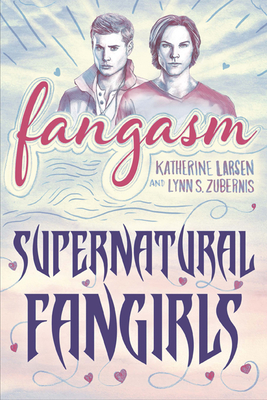 Fangasm Cover