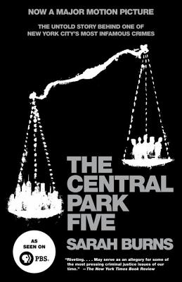The Central Park Five Cover