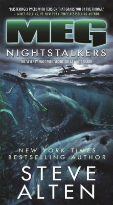 MEG: Nightstalkers Cover Image