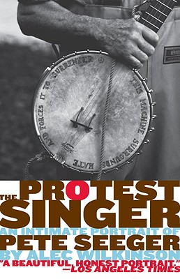 The Protest Singer Cover