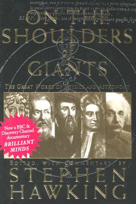 On The Shoulders Of Giants cover