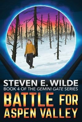 Battle for Aspen Valley Cover Image