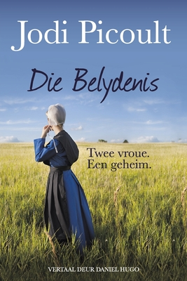 Die Belydenis: Twee vroue. Een geheim Cover Image