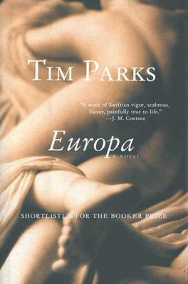Europa: A Novel Cover Image