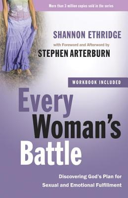 Every Woman's Battle Cover