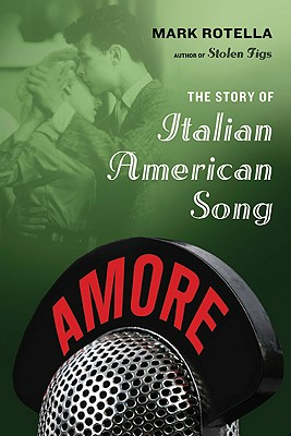 Amore Cover