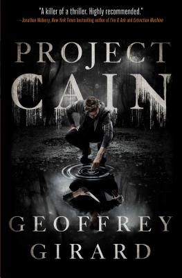 Project Cain Cover Image