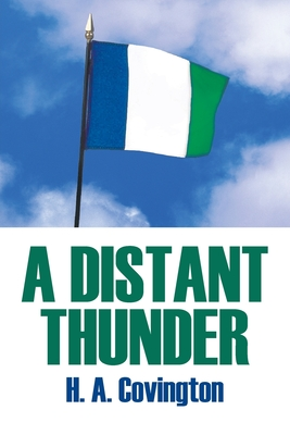 A Distant Thunder Cover Image