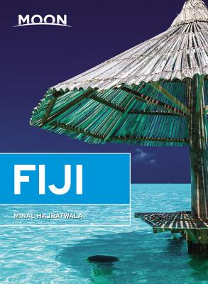 Moon Fiji (Travel Guide) Cover Image