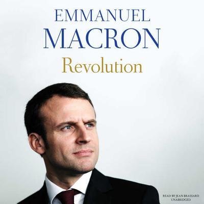Cover for Revolution Lib/E