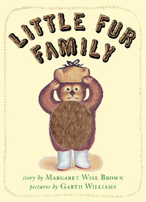 Little Fur Family Deluxe Edition Cover Image
