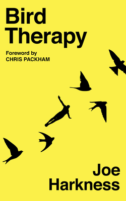 Bird Therapy Cover Image