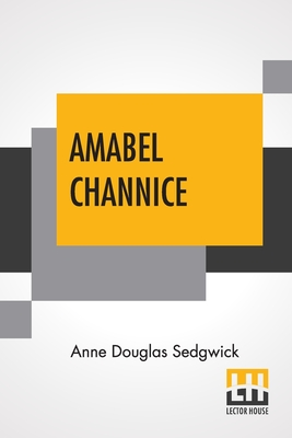 Amabel Channice Cover Image