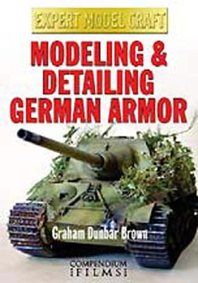 Modeling & Detailing German Armor Cover Image