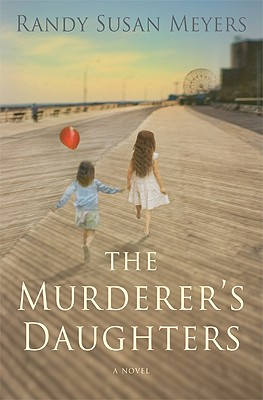 The Murderer's Daughters Cover Image