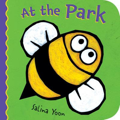 At the Park Cover