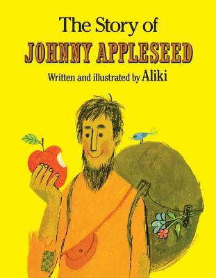 The Story of Johnny Appleseed Cover Image