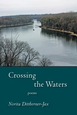 Crossing the Waters: Poems Cover Image