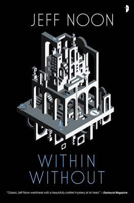 Within Without: A Nyquist Mystery Cover Image