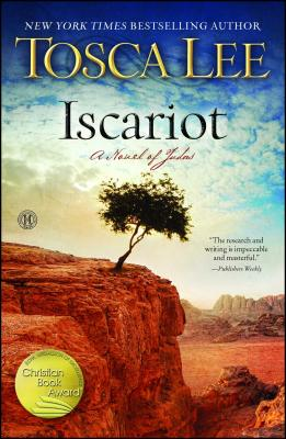 Iscariot Cover