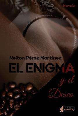 El enigma y el deseo Cover Image