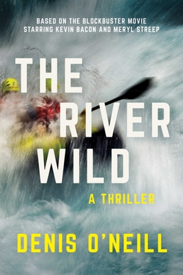 Cover for The River Wild