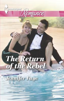 The Return of the Rebel Cover