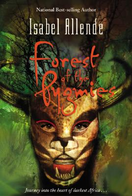 Forest of the Pygmies cover
