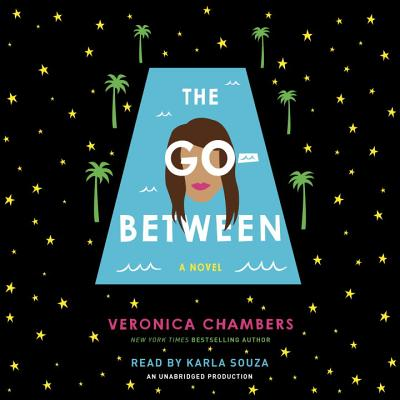 Cover for The Go-Between