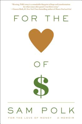 For the Love of Money Cover