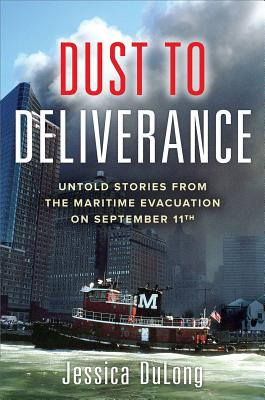 Cover for Dust to Deliverance