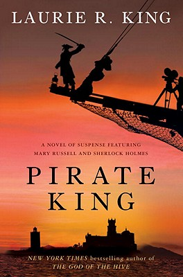 Pirate King Cover