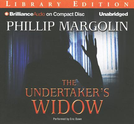 The Undertaker's Widow Cover Image