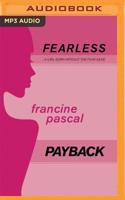 Payback (Fearless #6) Cover Image