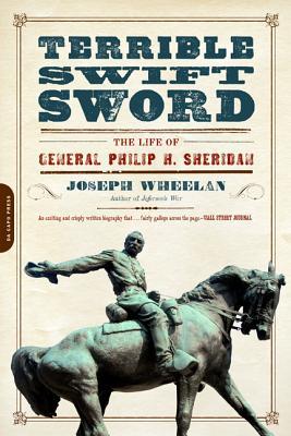 Terrible Swift Sword Cover