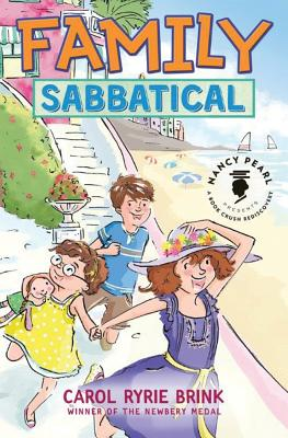 Family Sabbatical (Nancy Pearl's Book Crush Rediscoveries) Cover Image