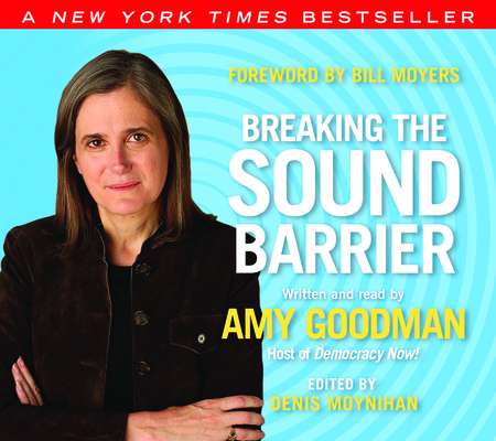 Breaking the Sound Barrier Cover
