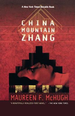 China Mountain Zhang Cover Image